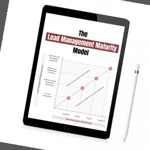 LMM Model - iPad